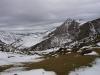 Panoramica de la cumbre y vega del Hibeo desde la majada la Salgar