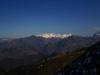 Picos de Europa desde el Trigueiro