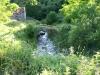 Puente antiguo sobre el Río Duje