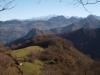 Descendiendo del Pico Torre