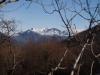 Sierra del Aramo desde Buedia