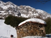 Cabaña de la Vega La Caba
