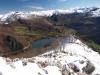 Nueva panoramica del valle con el embalse