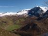 Otra vista del valle donde se asienta Soto de Agues