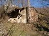 Cabaña subiendo al pico la LLomba