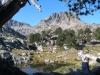 Camino del estany Gerber