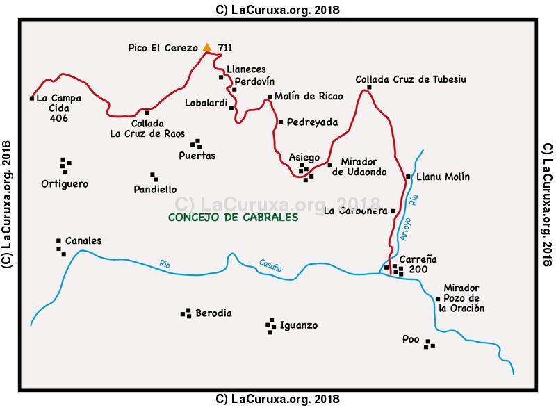 lacuruxa.org 2018 Mapa ruta 20180127