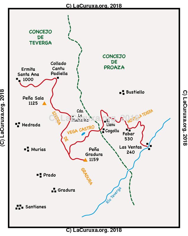 lacuruxa.org 2018 Mapa ruta 20180224