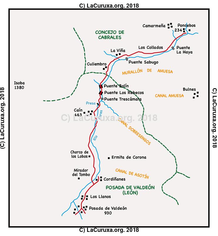 lacuruxa.org 2018 Mapa ruta 20180421